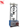 Unconfined Compression Apparatus - NL 5023 X Soil Testing Equipments