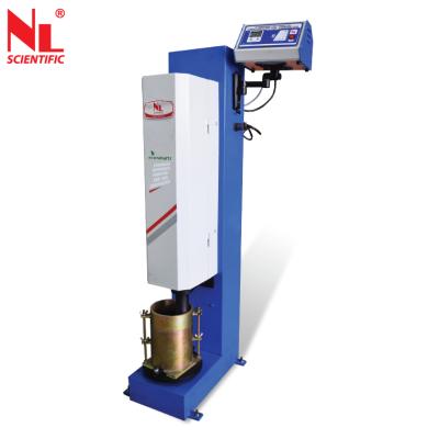 Proctor / CBR Soil Compactor - NL 5025 X / 005