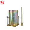 Compaction Fraction Tester - NL 5040 X / 001 Soil Testing Equipments