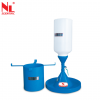 Sand Density Cone Apparatus - NL 5015 X / 002 Soil Testing Equipments