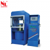 Automatic Concrete Compression Machine 5000 kN - NL 4000 X / 025 Concrete Testing Equipments