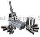 Cylindrical Mandrel Tester - ISO