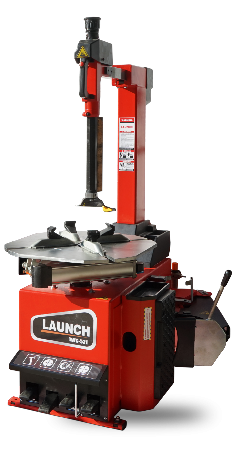 LAUNCH TYRE CHANGER TWC-521 Tyre Changer (LAUNCH) Selangor, Malaysia, Kuala Lumpur (KL), Seri Kembangan Supplier, Suppliers, Supply, Supplies | Beta Equipments Trading Sdn Bhd