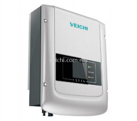 1-Phase String Inverter for Rooftop Solar PV System