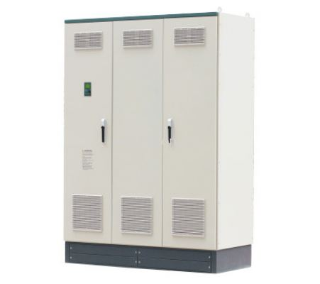 AC80B Medium Voltage Frequency Drives