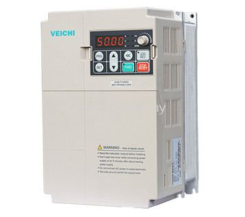 AC80C-C Machine Tool Purpose VFD