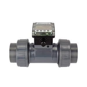 EPR Series Webbed Wheel Flowmeter