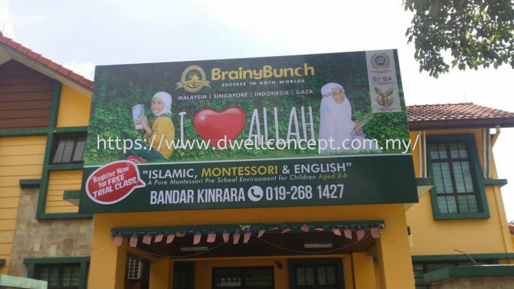 Billboard Billboard Klang, Selangor, Kuala Lumpur, KL, Malaysia