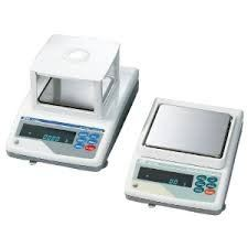 PRECISION BALANCE SCALE AND GF-3000