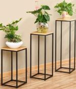 Oppa display Stand-3 in 1-D0001