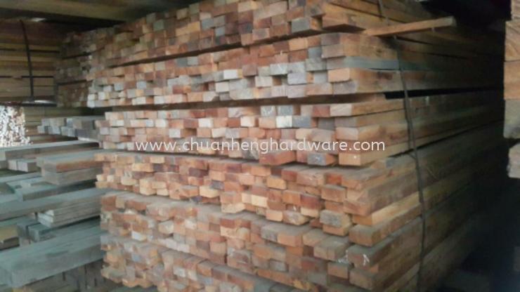 kayu meranti 1x2