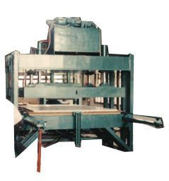 80 Ton Hydraulic Die-Cutting Press