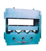 1000 Ton Hydraulic Rubber Hot Press