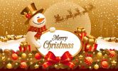 Merry Christmas To All of You