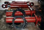 Various Type & Design Of Hydraulic Design HYDRAULIC CYLINDER