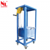 Specific Gravity Frame / Buoyancy Balance - NL 1019 X / 002 Bitumen & Asphalt Testing Equipments