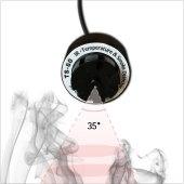TS-60 GasDNA Smoke sensor Malaysia Supplier, Supply, Suppliers, Supplies | VG Instruments (SEA) Sdn Bhd