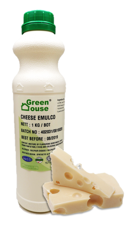 Cheese Emulco (NEW FLAVOUR)