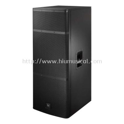 EV ELX215 Passive Dual 2 Way Speaker System