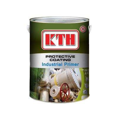 KTH Grey Green Oxide Primer (736)