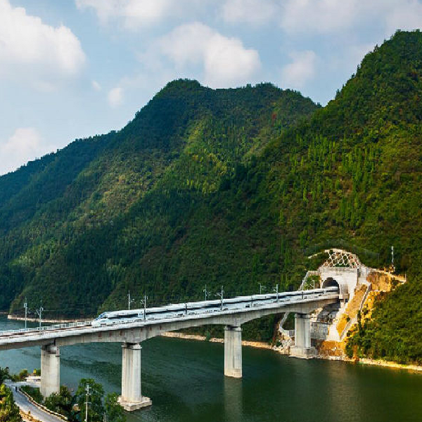 Speed Rail officially operates between Hangzhou & Huangshan TravelNews