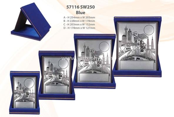 57116 SW240 Blue
