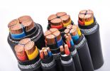CU/XLPE/SWA/PVC Armoured Cable Copper(CU) Cable