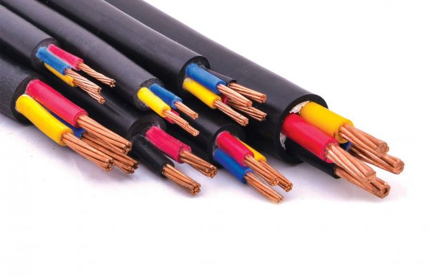 CU/PVC/PVC Sheathed Non-Armoured Cable