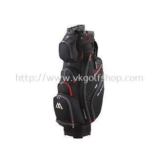 Big Max Cart Bag Silencio 2 Black