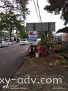 Pusat Memancing Udang 99 Direction Signage Project Sign / Road Sign/Billboard