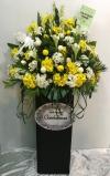 Funeral Arrangements (FA-193) Sympathy / Condolences Flower Arrangement Funeral Arrangement