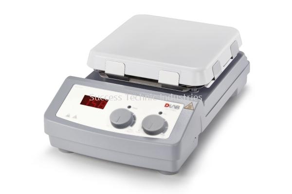Magnetic Hotplate stirrer - MS7-H550-S