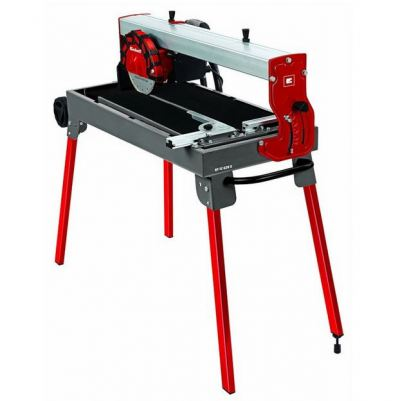 "EINHELL 8"" TILE CUTTING MACHINE - 900W 230V (WORKING TABLE SIZE:610X325MM), TC620U"