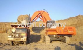 Application of AC70-T3-93G Frequency Inverter on Electric Excavator Transformation