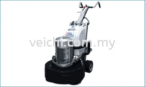 Application of VEICHI AC70 in Floor Grinding Machine