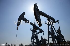 Application of VEICHI AC80C in Oilfield Pumping Unit