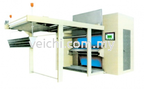 Application of VEICHI AC200 in DecatingMachine