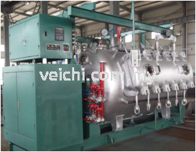 Application of VEICHI AC200T in Dye Jigger