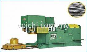 VEICHI AC62-L Series VFD Applied on Wire Drawing Machine