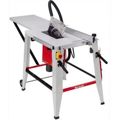 TABLE SAW 2000W  230V 1 PHASE CUTTING 83MM, BLADE: 315MM X ID 30MM (TABLE SIZE:800 X 550MM), TS2031U