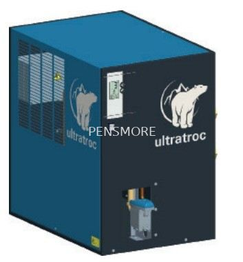 FJORD REFRIGERATION COMPRESSED AIR DRYERS FOR SMALL VOLUME FLOW