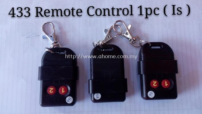 433 REMOTE CONTROL