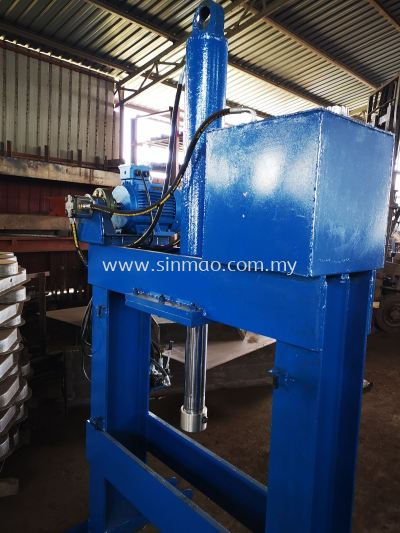Press Machine Sekinchan