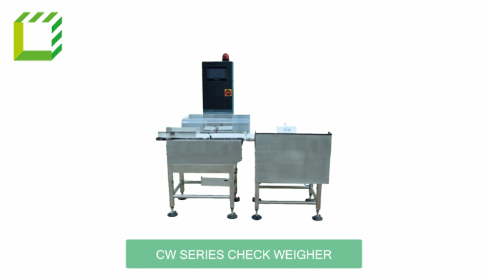 Checkweigher ( CW Series )