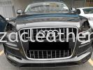 AUDI Q5 S LINE LOGO Car Interior Design