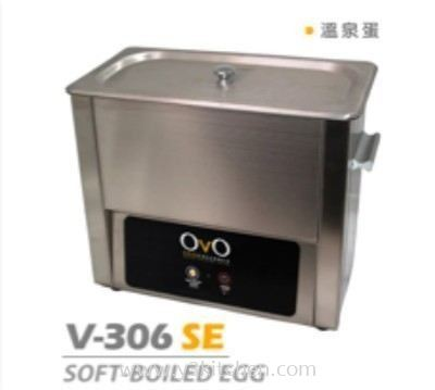 OVO V-306LV SE Soft-Boiled Egg Machine
