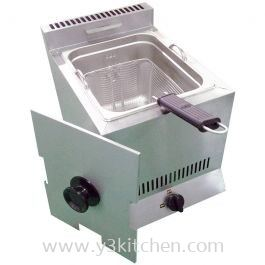 Deep Fryer Single DFG-4000