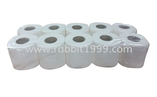 TOILET ROLL TISSUE - 130 sheets TISSUES PRODUCTS