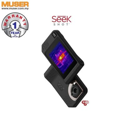 SW-AAA | Seek Shot - Pocket-Sized Handheld Thermal Imager (206x156)