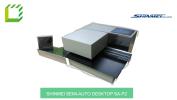 Semi Auto Desktop Printer (Japan) Thermal Transfer Overprinter (TTO) Coding Machines  Packaging Machines
